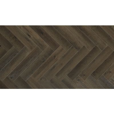 Yukon Herringbone Tan Luxury Parquet Vinyl